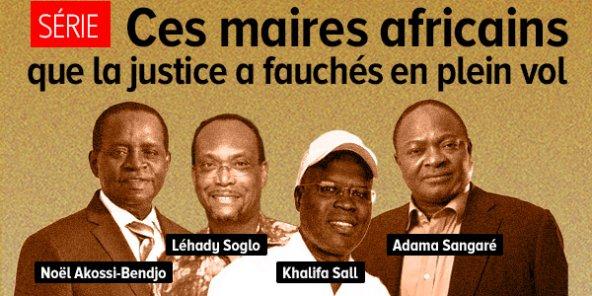 [Série] Ces maires africains fauchés en plein vol