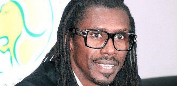 Lions du Sénégal : La Liste pleine de surprises de Cissé !