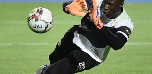 Stade Rennais : Avec l'arrivée de Gomis, un gardien sénégalais en remplace un autre