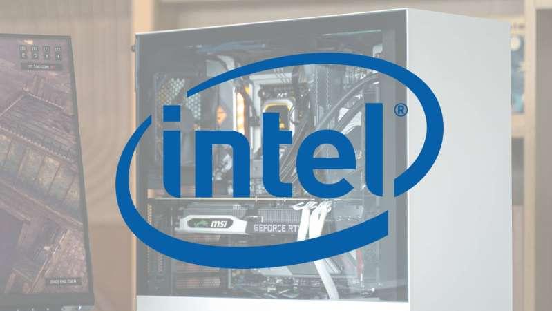 Rocket Lake : Intel officialise l'arrivée des Core 11e génération pour nos PC de bureau en 2021