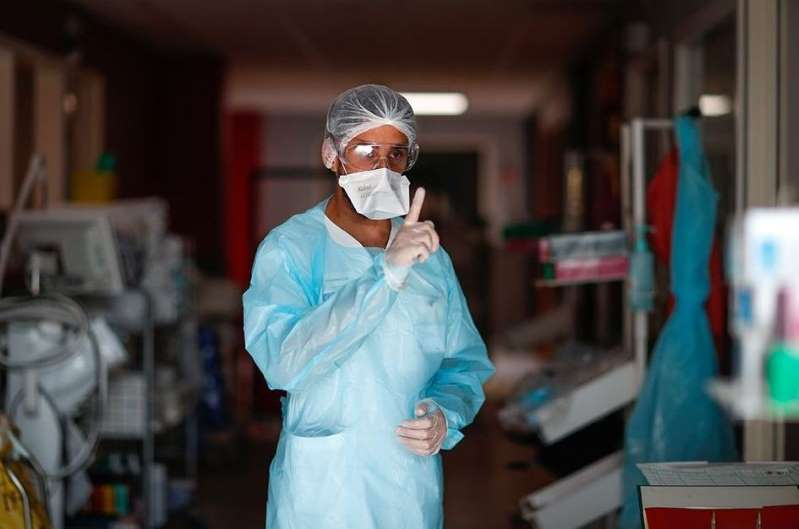 Plus de 36 millions de cas, la France loin de l'immunité collective… le point sur le coronavirus