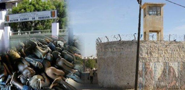 Qui sont les 15 plus vieux détenus du Sénégal ?