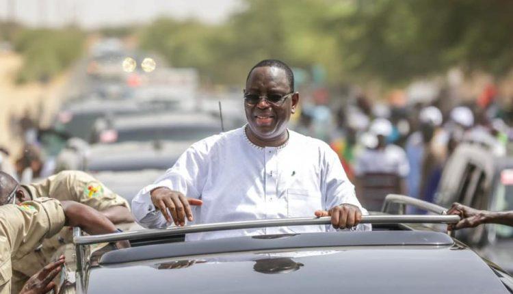Macky à Touba ce samedi : Le GIGN, la BIP et les RG en alerte maximale