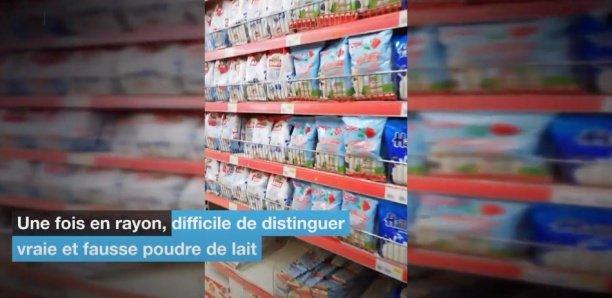 ENQUÊTE – Du lait à l'huile de palme exporté en Afrique de l'Ouest par des industriels européens
