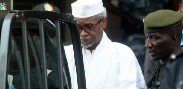 Indemnisation des victimes de Habré : Une délégation de l'UA à Ndjamena