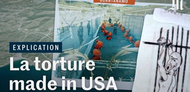 [Vidéo] 11 septembre 2001 : Ce que la CIA a caché de sa guerre contre le terrorisme
