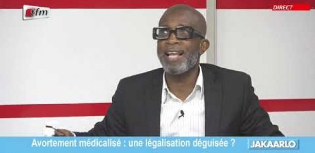 """Bouba Ndour : """"J'ai l'impression que nous sommes tous musulmans au Sénégal"""""""