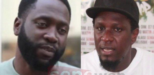 Kilifeu dépose une plainte contre Dame Dieng et Amadou Diallo