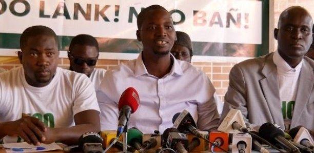 """Rapport ANSD : Le collectif Noo Lank invite le ministre Amadou Hott à rencontrer les populations """"fatiguées"""""""