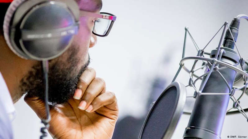 Prix africain du journalisme d'investigation Norbert Zongo