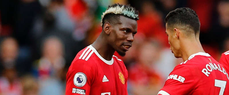 Pogba : Manchester United prend des mesures d'urgence