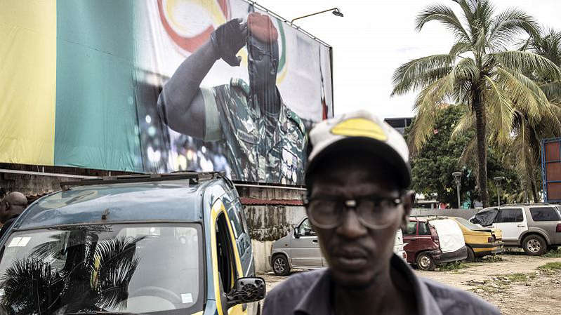 Les Guinéens divisés sur l'avenir d'Alpha Condé