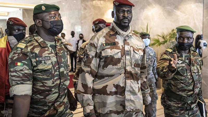 Quid du respect du calendrier électoral en Guinée ?