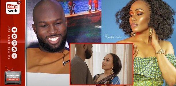 """[Vidéo] """"Idoles"""" saison 8, départ """"MHM"""", cachets acteurs, amour : Ngorba Niang se prononce"""