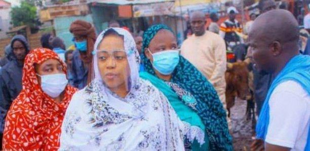 Magal 2021: Depuis le Mali, Sokhna Aïda Diallo achemine 10.755 bœufs au Sénégal