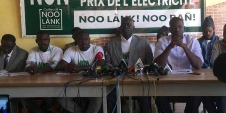 « Affaire Boughazelli » : Noo Lank exige la libération de Kilifeu et Simon ou le retour de Bougazelli en prison