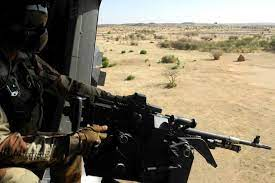 Le chef de l'État islamique au Grand Sahara tué par les forces françaises