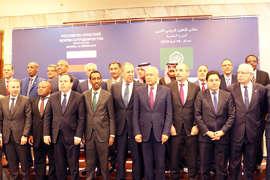 La réunion Ligue arabe-Russie, prévue au Maroc, reportée à la demande de Moscou