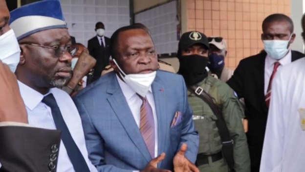Cameroun: un gendarme tue une écolière en zone anglophone